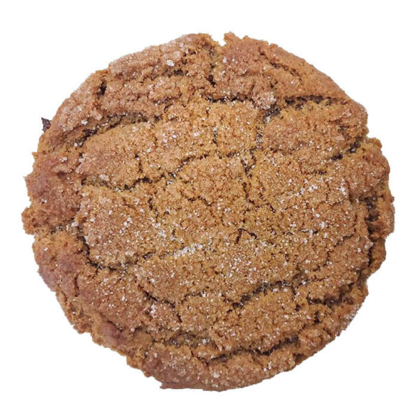 Ginger Snapp Cookie