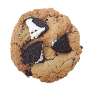Vegan Oreo Chip Cookie