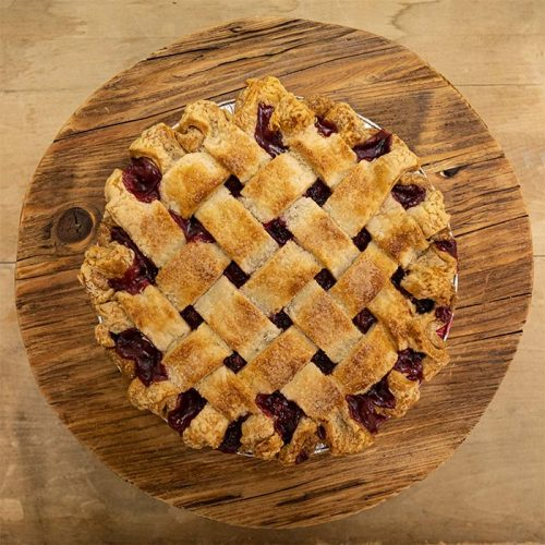Pie of the month